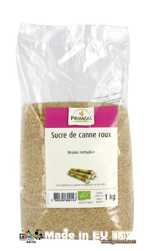 e热点资训�#�.b9al�z�_商品资讯 商品名称:primeal 天然有机棕色蔗糖 bruine rietsuiker